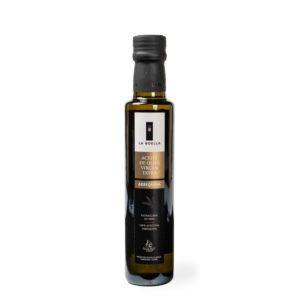 Aceite - La Boella - arbequina 250ml