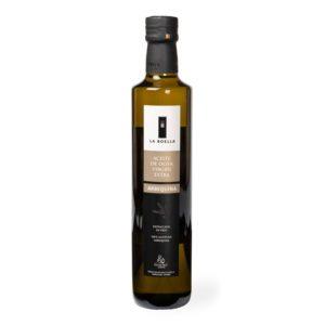 Aceite - La Boella - arbequina 500ml