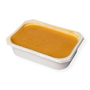 Comida casera - Crema calabaza