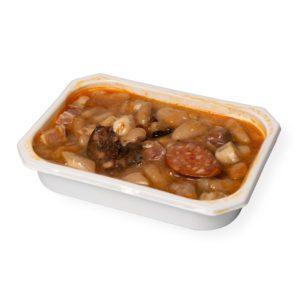 Comida casera - Fabada