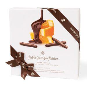 Dulces y chocolates - Pablo Garrigos - Orangettes