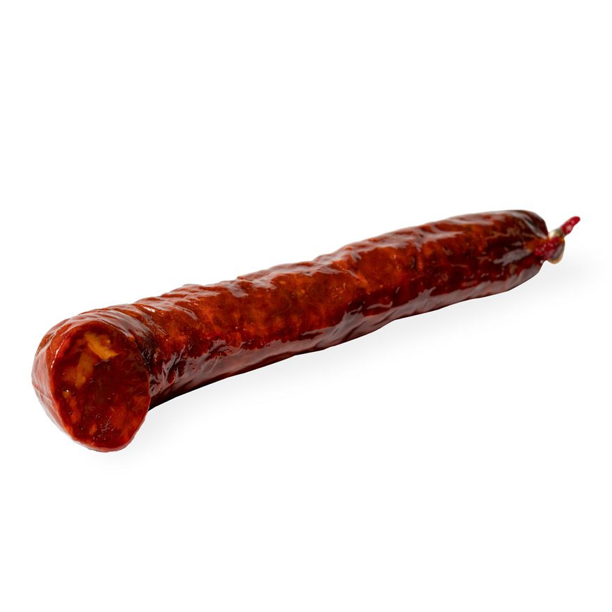 Embutido Ibérico - Chorizo de León picante