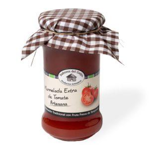 Mermelada artesana - Sabores del Guijo - Tomate