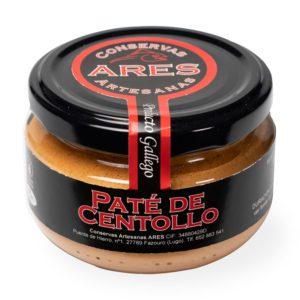 Paté - Centollo Conservas Ares
