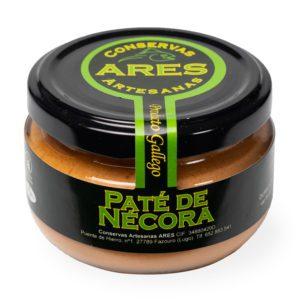 Paté - Nécora Conservas Ares