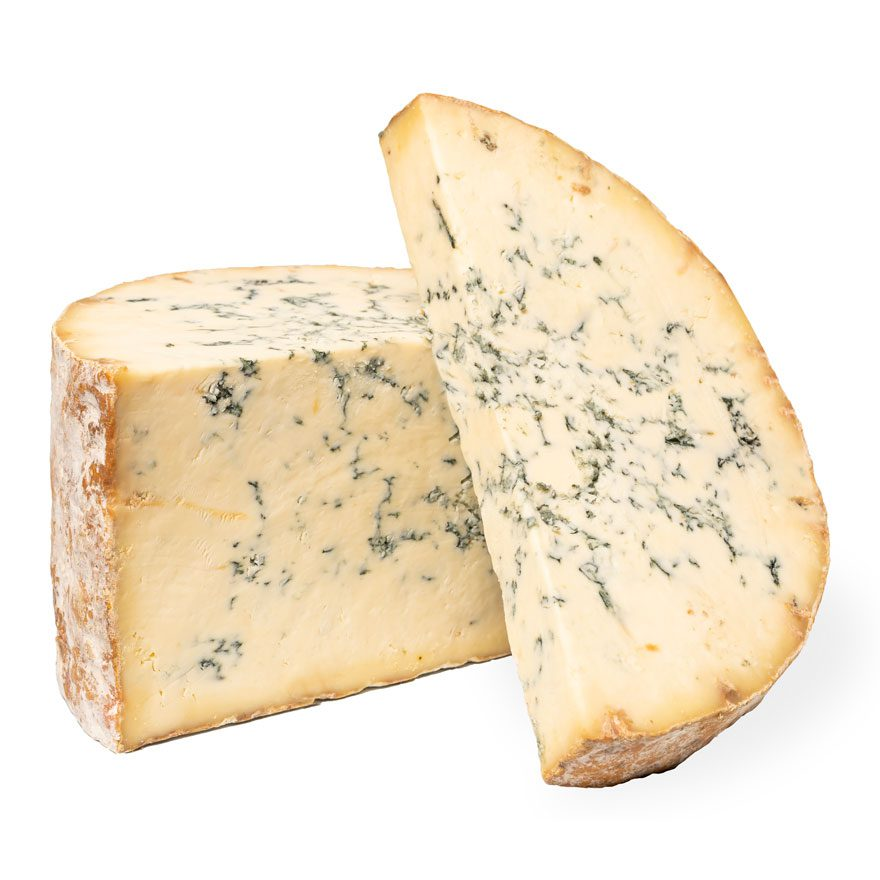 Queso internacional - Stilton