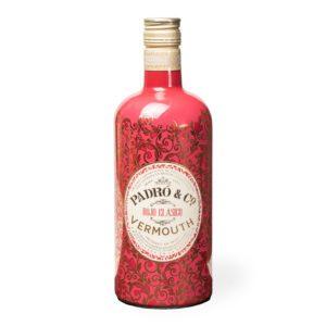 Vermouth - Padró rojo clásico