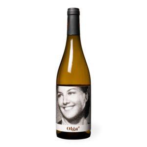 Vino - Albariño - Olga albariño