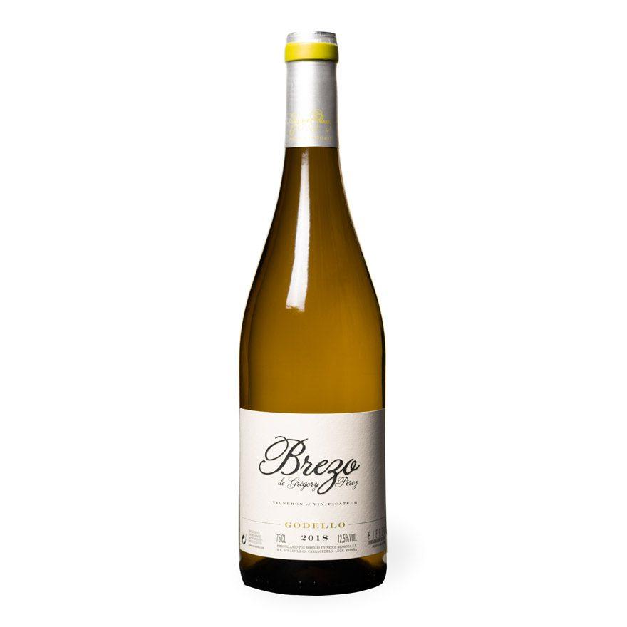 Vino - Godello - Brezo