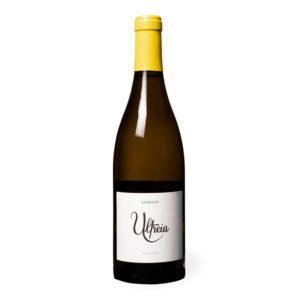 Vino - Godello - Ultreia Godello