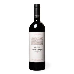 Vino - Ribera del Duero - Pago de Carraovejas