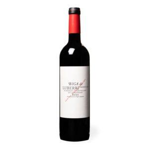 Vino - Rioja - Biga de Luberri