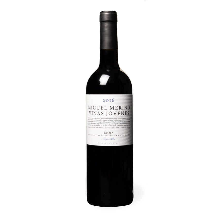 Vino - Rioja - Miguel Merino