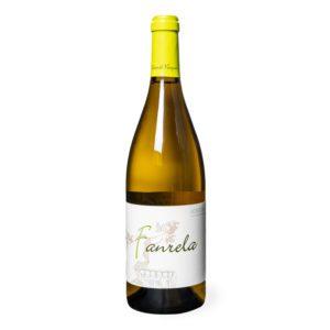 Fanrela - Monterrei